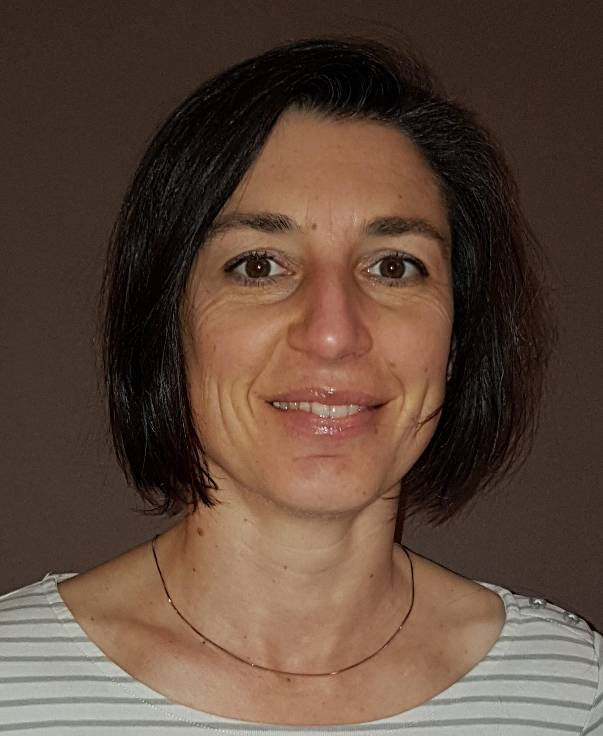 Claire Bourdeau Blanchard
